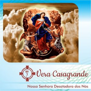 CD Novena Desatadora de Nós