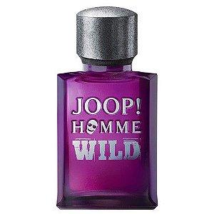 JOOP! HOMME WILD MASCULINO EDT - 75ML
