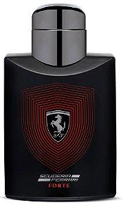 Scuderia Ferrari Forte Masculino Eau De Parfum