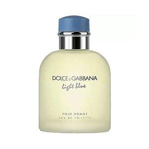 Decant - Light Blue Pour Homme Eau de Toilette