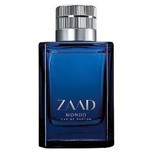 Zaad Mondo Masculino Eau de Parfum - 95ml