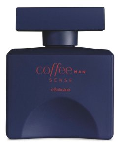 Coffee Man Sense 100ml