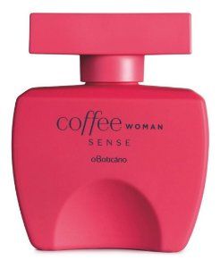 Coffee Woman Sense 100ml