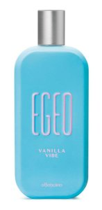 Egeo Vanilla Vibe 90ml