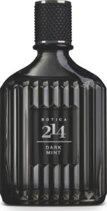 Botica 214 Dark Mint Eau De Parfum 90ml
