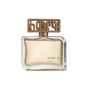 Make B. Gold Eau de Parfum 75ml