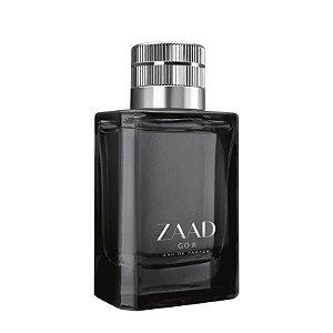 Zaad Go Masculino Eau de Parfum 95ml