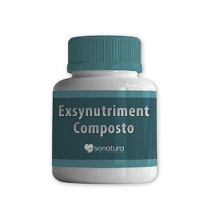EXSYNUTRIMENT COMPOSTO SONATURA 60 cápsulas