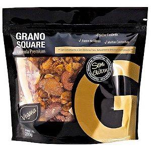 Granola Grano Square 200g