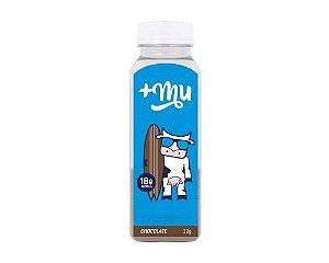 Garrafinha Chocolate Tradicional 32g +MU