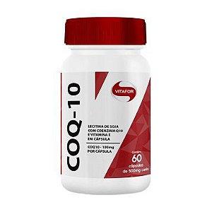 COENZIMA Q10 60 CPS VITAFOR