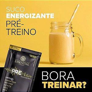 Pre Action Abacaxi com Hortela 540G Essential