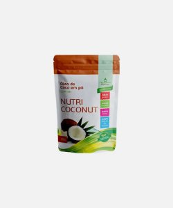 Herbal Nature Nutri Coconut 200g