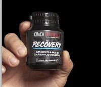 RECOVERY 60 cápsulas
