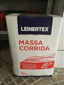 Massa Corrida 28 kg Caixa ( uso interno )