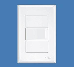 Interruptor 1 Tecla Simples 16A