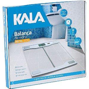 Balança Digital de Vidro - KALA