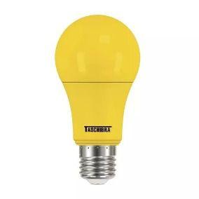 Lampada Led Colors Amarela 5W