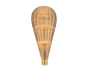 Lampada Led Fireworks Vintage Ambar BT125