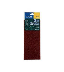 Fibra Abrasiva 11x27 CM - Baixa Abrasão - ATLAS