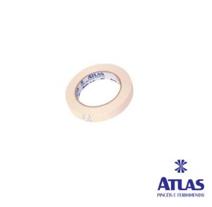 Fita Crepe 25mmx50m - ATLAS