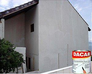 Selador Acrílico Pigmentado 3,600 L - DACAR