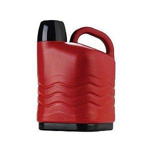 Garrafa Térmica 5 Litros Vermelha