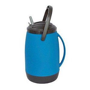 Garrafa Térmica Atacama 2,5 Litros para Tereré - Azul