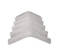 Telha Cumeeira Articulada 1,10 x 15 Graus - Brasilit