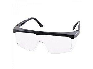 Óculos de Segurança WK1 - Incolor