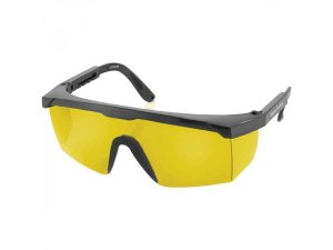 Óculos de Segurança WK1 - Amarelo