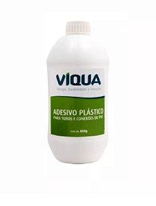 Cola para Tubos e Conexões 850 G - VIQUA