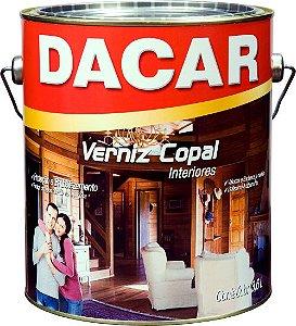 Verniz Copal 3,600 Litros - DACAR