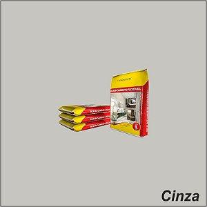 Rejunte 1 KG Cinza- Argaforte
