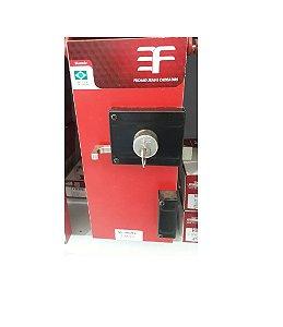 Fechadura para Portão 1130ZCR de Sobrepor - 3F