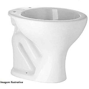 Vaso Sanitário Convencional Saveiro Branco - CELITE
