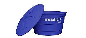 Caixa D'Água 1000 LT - Brasilit