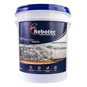 Rebotec 20 Kg ( Impermeabilizante )