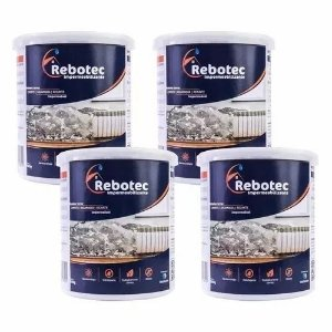 Rebotec 2 Kg ( Impermeabilizante )