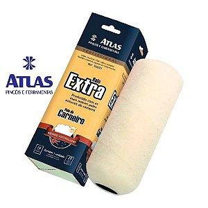 Rolo Lã Extra Pele de Carneiro 23 CM - ATLAS