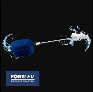 Boia Para Caixa D'água 1/2 e 3/4 - FORTLEV