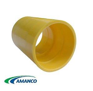 """Luva Para Eletroduto Corrugado 1"""" - AMANCO"""