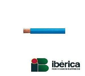 Fio Flexível 6,0 MM Azul - IBERICA