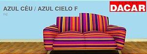 Tinta Acrílico Fosco Profissional 3,600 Litros Azul Céu - DACAR
