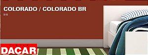 Esmalte Sintético Standard 900 ML Colorado - DACAR