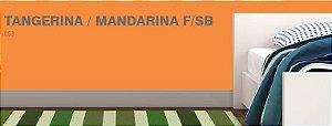 Tinta Acrílico Fosco Standard 3,600 Litros Tangerina - DACAR