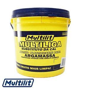 Multiliga 18 LT - Liga Para Massa - MULTILIT