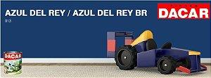 Esmalte Sintético Standard 3.600 ML Azul Del Rey - DACAR