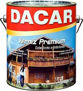 Verniz Copal 900 ML - DACAR