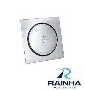 Ralo Automático Square 10x10 - RAINHA METAIS